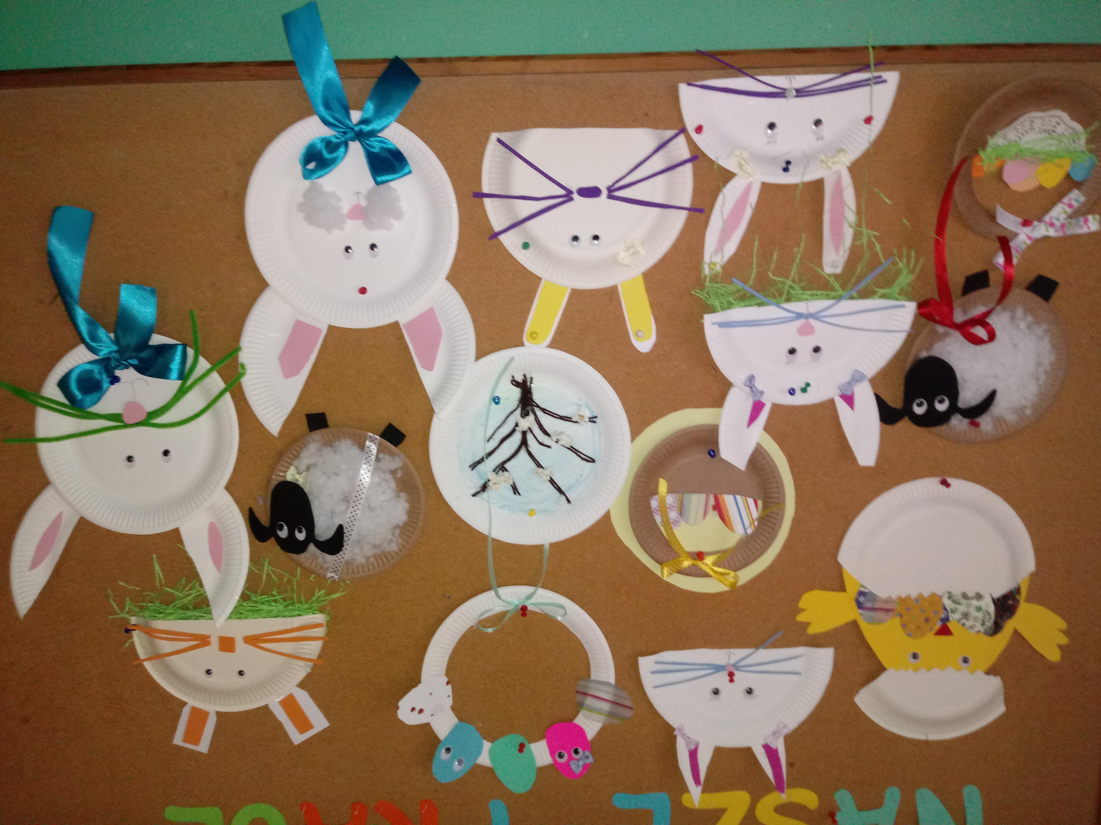 Kreatywne dzieciaki